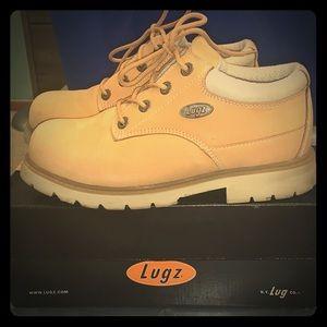 Lugz Drifter Boots